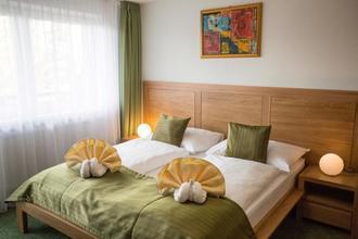 Hotel Bystrina-Demänovská Dolina-pobyt-Wellness balík na 2 noci