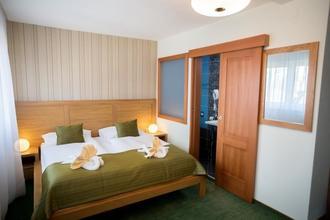 Hotel Bystrina-Demänovská Dolina-pobyt-Wellness balík na 3 noci