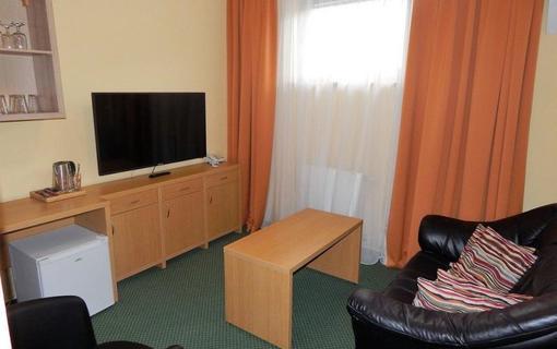 Hotel Bystrina 1154913695