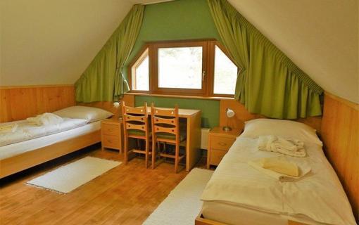 Hotel Bystrina 1154913687
