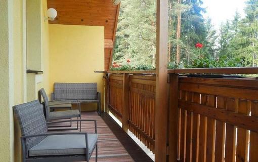 Hotel Bystrina 1154913721