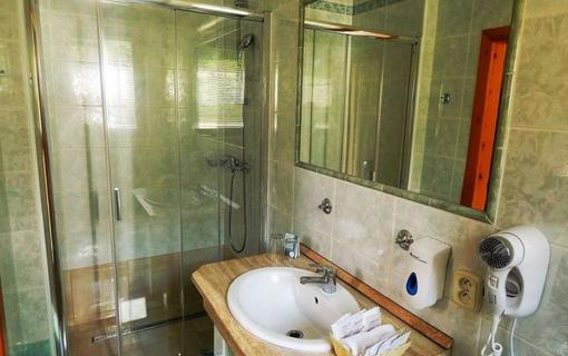 Hotel Bystrina 1154913703