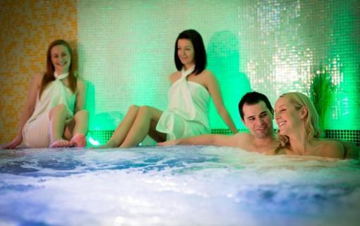 Hotel Bystrina 1154913715
