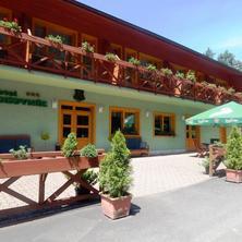 Hotel Poľovník Demänovská Dolina 33583916