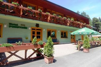Hotel Poľovník Demänovská Dolina 44552570