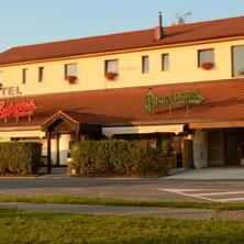 Hotel Signál Pardubice - Dubina Pardubice