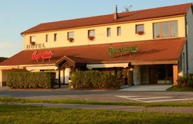 Hotel Signál Pardubice - Dubina