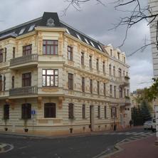 Hotel Antonietta Teplice