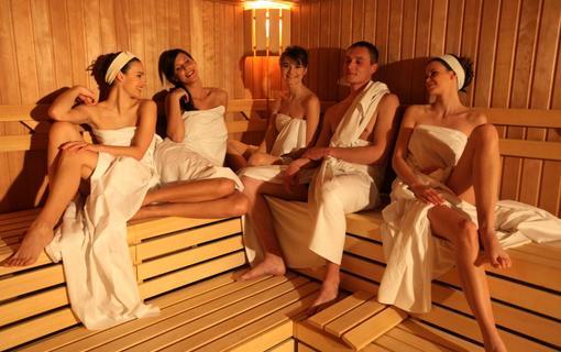 Resort Svatá Kateřina 1151824599