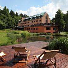Resort Svatá Kateřina Počátky