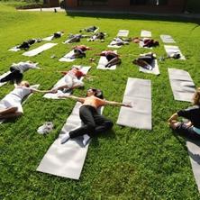 Resort Svatá Kateřina-Počátky-pobyt-Body & Mind jóga - 3 dny
