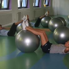 Resort Svatá Kateřina-Počátky-pobyt-Body & Mind jóga - 4 dny