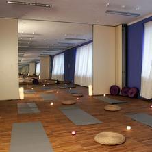 Resort Svatá Kateřina-Počátky-pobyt-Body & Mind Pilates - 3 dny