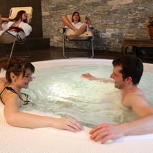 Resort Svatá Kateřina-Počátky-pobyt-Čas hýčkání a pohody - 3 dny