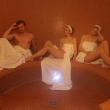 Resort Svatá Kateřina-Počátky-pobyt-Čas hýčkání a pohody - 4 dny