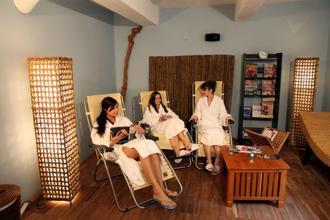 Resort Svatá Kateřina-Počátky-pobyt-Čas hýčkání a pohody ve všední dny - 5 dní