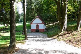 Resort Svatá Kateřina-Počátky-pobyt-Jaro léto, podzim, zima - bez stresu