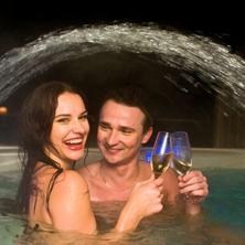 Resort Svatá Kateřina-Počátky-pobyt-Romantický pobyt