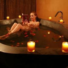 Resort Svatá Kateřina-Počátky-pobyt-Romantický Víkend snů Tichomořský ráj