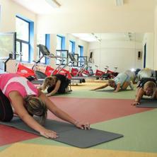 Body & Mind Pilates - 4 dny