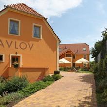Hotel Pavlov