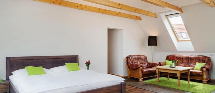 Hotel Pavlov 1133360371
