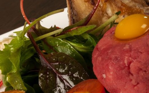 Gourmet víkend dobrého jídla na 3 noci-Penzión & Wellness Zoborská 1146609797