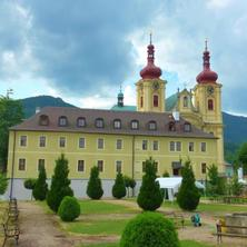 Mezinárodní centrum duchovní obnovy Hejnice
