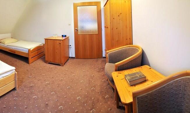 Klášter Hejnice - vzdělávací, konferenční a poutní dům 1133360815 2