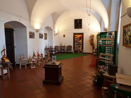 Klášter Hejnice - vzdělávací, konferenční a poutní dům 1133360831