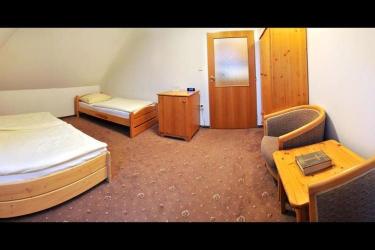 Klášter Hejnice - vzdělávací, konferenční a poutní dům 1133360819 2