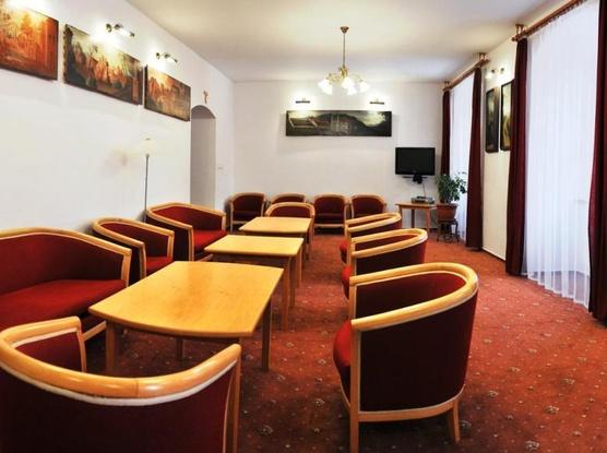 Klášter Hejnice - vzdělávací, konferenční a poutní dům 1133360851