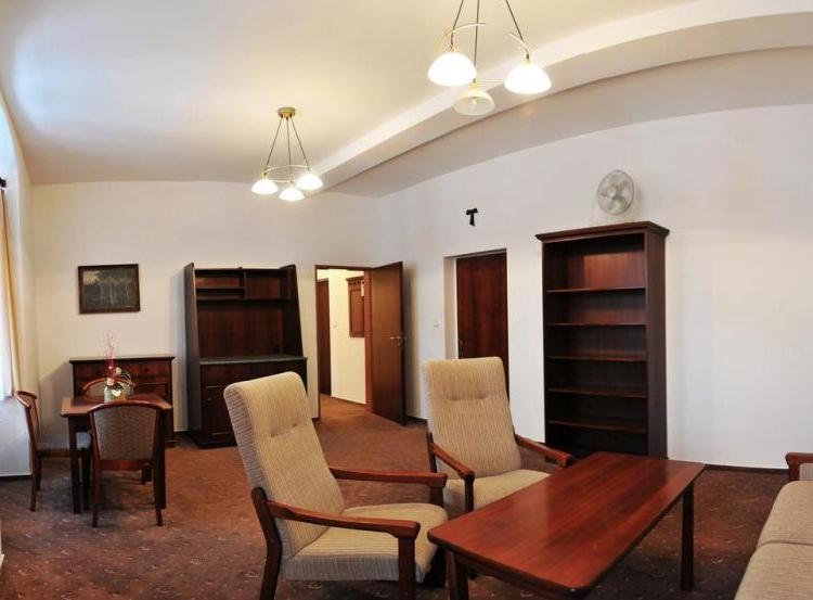 Klášter Hejnice - vzdělávací, konferenční a poutní dům 1133360847 2