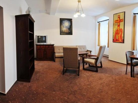Klášter Hejnice - vzdělávací, konferenční a poutní dům 1133360823