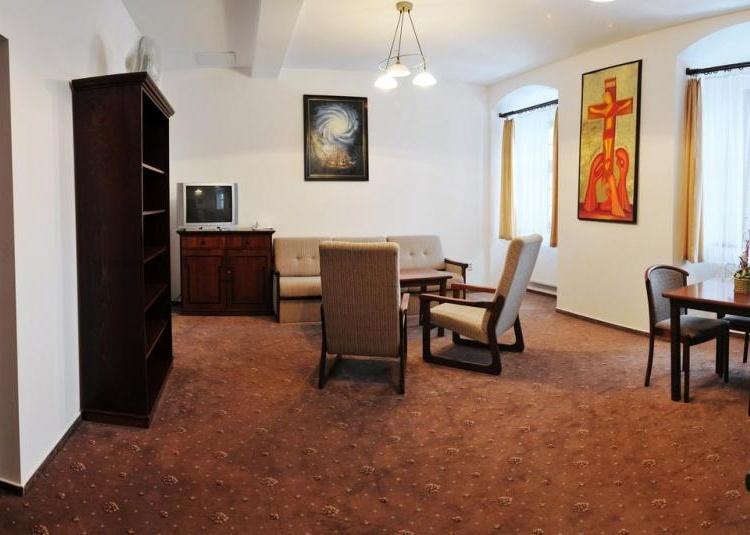 Klášter Hejnice - vzdělávací, konferenční a poutní dům 1133360823 2