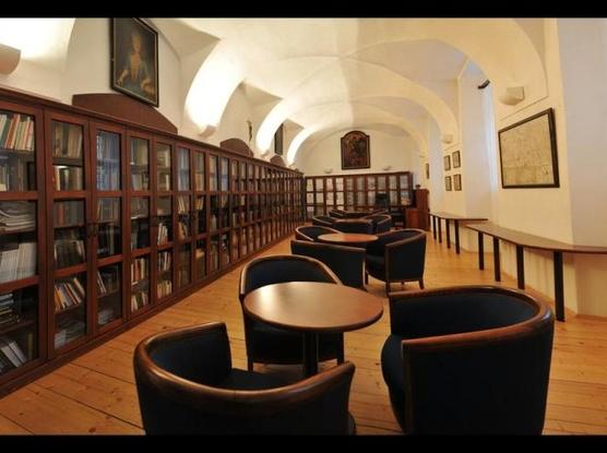 Klášter Hejnice - vzdělávací, konferenční a poutní dům 1133360833