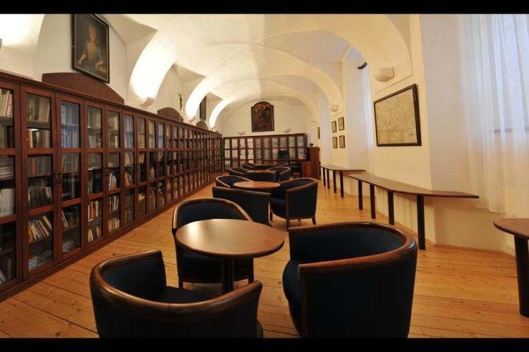 Klášter Hejnice - vzdělávací, konferenční a poutní dům 1133360833 2