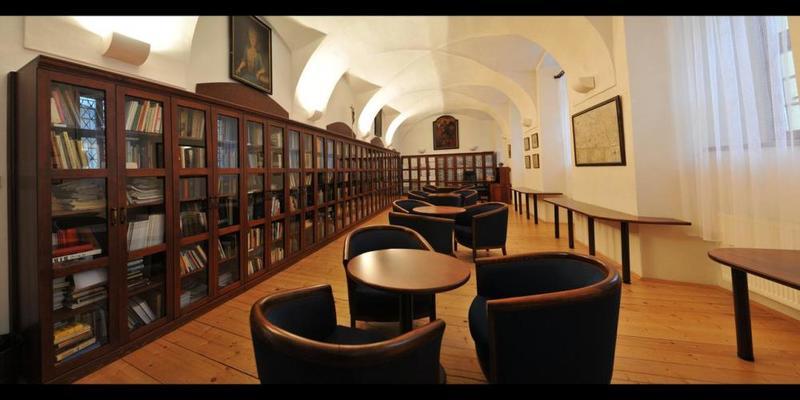 Klášter Hejnice - vzdělávací, konferenční a poutní dům 13