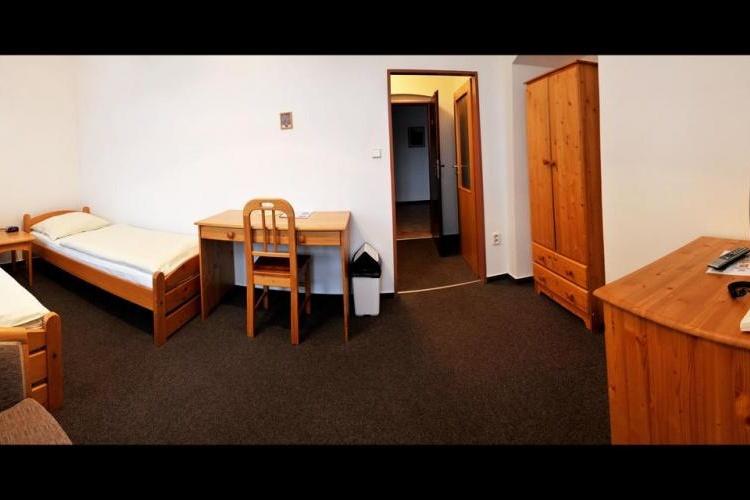 Klášter Hejnice - vzdělávací, konferenční a poutní dům 1133360813 2