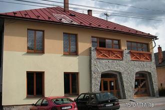 Hotel Heľpa 46121458