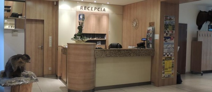 Hotel Club Kežmarok 1118603762