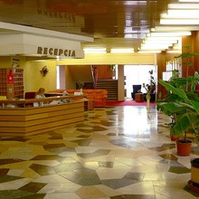 Hotel Flóra Dudince 1126980653