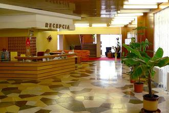 Hotel Flóra Dudince 41293022