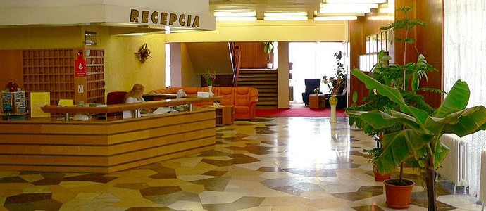 Hotel Flóra Dudince 1115695228