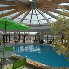 Hotel Flóra-Dudince-pobyt-Pobyt relax