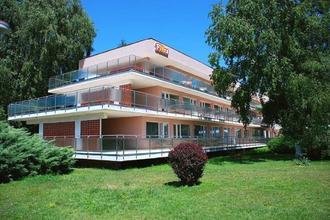 Dudince-Hotel Flóra