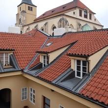 Royal Road Residence Praha 1136843075