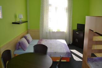 Hostel Cortina Praha 42887576