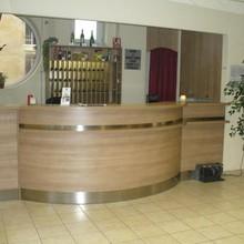 HOTEL MORAVA Uherské Hradiště