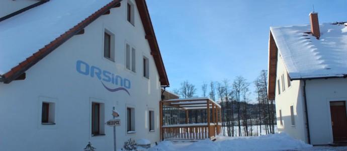 Resort Orsino Horní Planá 1125173967